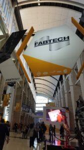 Fabtech Expo